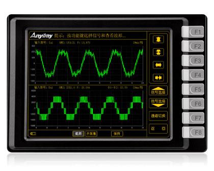 WP3000实时示波器