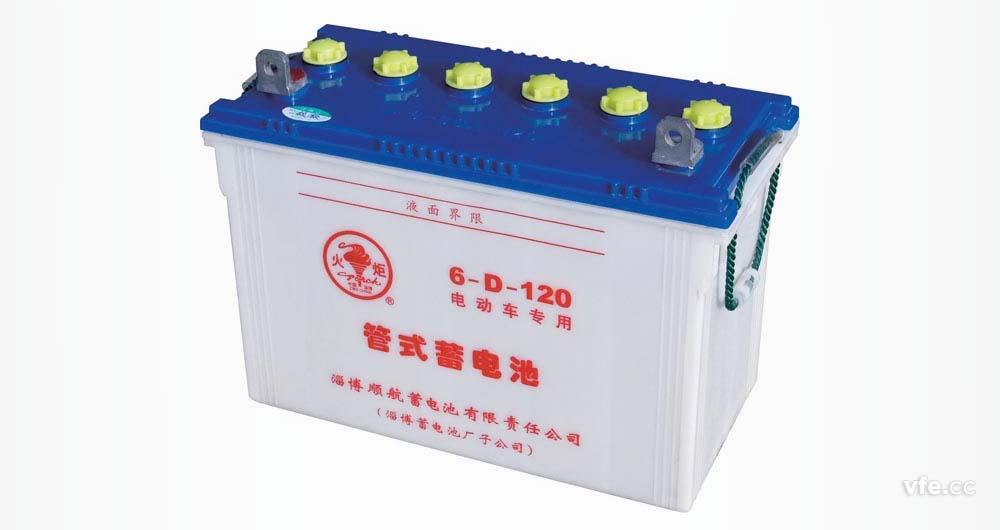 电动汽车电池综述