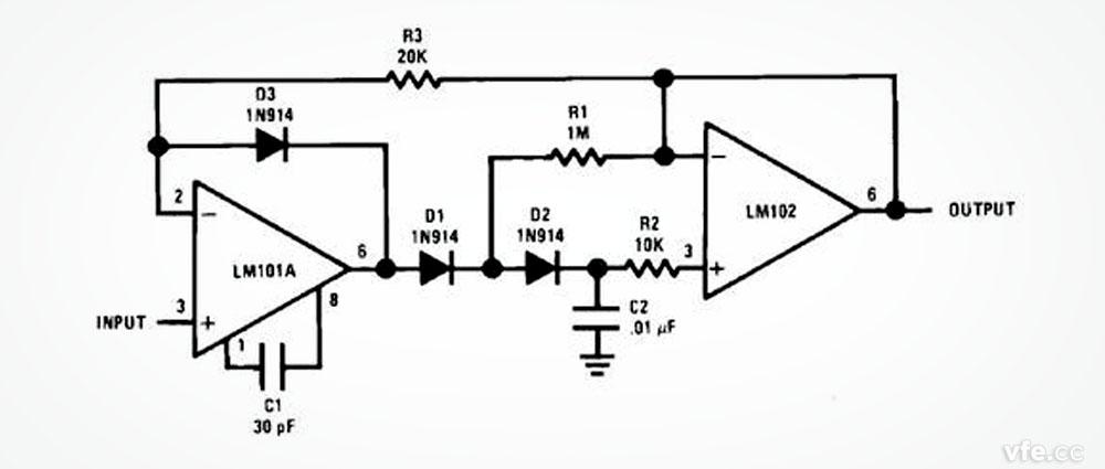 目前基波及谐波测量主要采用离散傅里叶变换,离散傅里叶变换的前提是得到信号的离散时间数字信号样本序列(简称数字信号),数字信号通过AD采样完成,AD采样针对的是与原始信号成比例的信号,通常为交流信号,为了与功率表的直流AD采样进行区分,习惯称这种方式为交流采样方式。交流信号的特点是幅值和方向不断变化,因此,交流采样应该具备足够高的采样率,否则,会错过信号的变化细节。