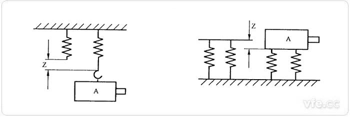 不同按键振动频率不同电路图